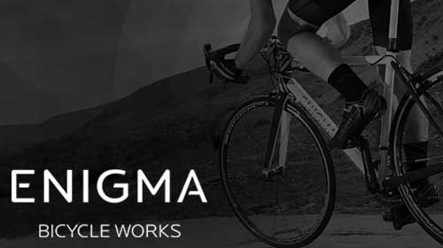 Enigma Bicycle Works